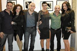Exposición Montañez/Romero