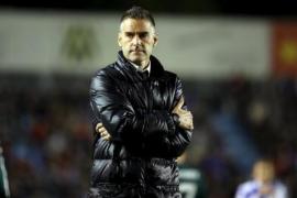 Serra anuncia el fichaje de Lluís Carreras y Claassen lo desautoriza