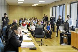 Fernández Díaz, sobre ETA: «Esto es un proceso de disolución, no de paz»