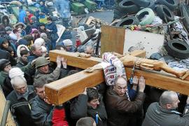 Orden de busca y captura contra el expresidente Víktor Yanukóvich