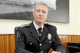 El ex jefe de la Policía Local de Palma denuncia en Fiscalía al actual intendente