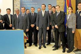 Telefónica afirma que Mallorca es la zona con mayor avance tecnológico de Europa