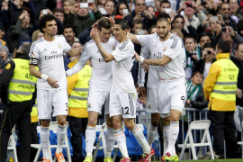 El Real Madrid busca salir airoso de Alemania ante un Schalke 04 mejorado