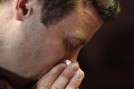 El juicio contra Oscar Pistorius será televisado