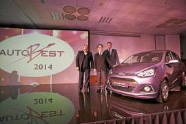 El Hyundai i10  triunfa en Europa