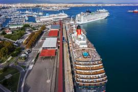 Los puertos generales de Balears son los más rentables para el Estado