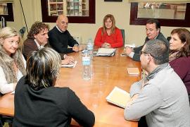 Educació se compromete a dialogar para rebajar la tensión en el Berenguer d'Anoia