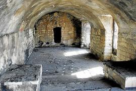 Cort decreta cerrar todo acceso al interior de los molinos del Jonquet