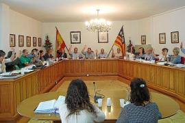 El Ajuntament de Marratxí rebajará un 30 % los valores catastrales para disminuir la presión fiscal