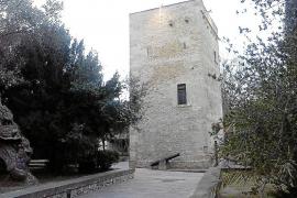 La torre de los jardines Joan March será un escaparate de la artesanía local