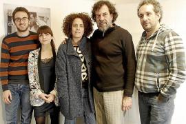 Lluqui Herrero «sensibiliza» en 'La maledicció' las cadenas familiares