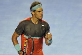 Rafa Nadal y Marc Márquez en la lista de nominados a los premios Laureus