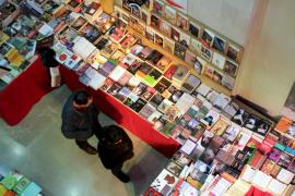 La Setmana del Llibre en Català vuelve a la Misericòrdia por su 25 aniversario