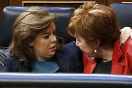 El terrorismo, Navarra y la regeneración democrática centran los acuerdos de los grupos