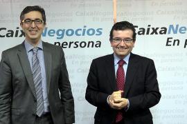 CaixaBank lanza en Balears CaixaNegocios para pymes, comercios y autónomos