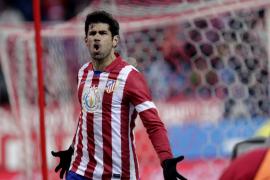 Diego Costa y Thiago en la lista para el amistoso contra Italia