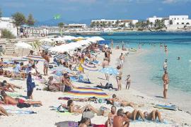Formentera, entre el fin de la hegemonía italiana y la diversificación