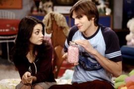 Ashton Kutcher y Mila Kunis podrían haberse comprometido