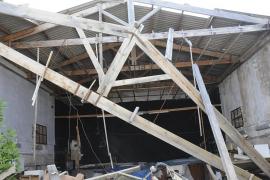 Andratx y el Bisbat ultiman la compraventa del teatro Orpa para iniciar su rehabilitación antes del verano