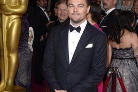 Leonarido DiCaprio