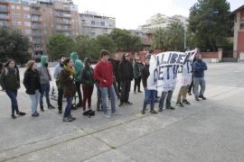 Libertad con cargos para dos nuevos detenidos por irrumpir en Sant Miquel