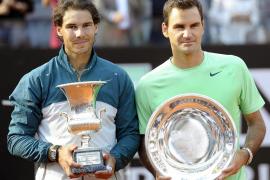 Federer: «Mi vínculo con Nadal  es mayor que el que tengo con Djokovic o Murray»