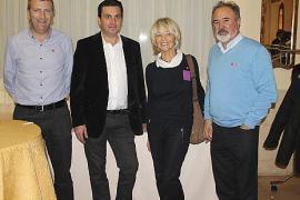 La Asociación de Empresas Náuticas de Balears entrega sus premios