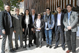 Jornadas técnicas de emprendedores en el Parc Bit de Palma