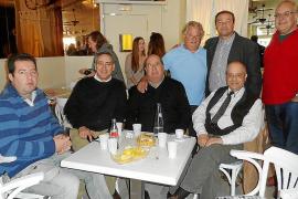 La cafetería París de Sóller inicia una nueva etapa de la mano de Pep Selles