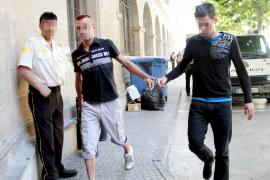 Prisión para el conductor que arrolló a un joven en el Marítim