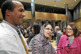 El PSOE lleva al Tribunal Constitucional la reforma de la justicia universal
