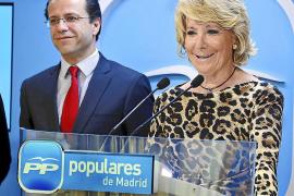 'El Bigotes' pidió a Rajoy mediar en el pago de actos electorales en Galicia