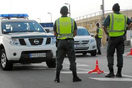 Dos atracadores armados asaltan a una mujer en una casa de Lloseta y roban 7.000 euros