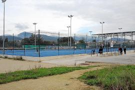 La ampliación del polideportivo de Binissalem, parada la legislatura pasada, cobra forma