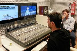 Más de cien 'voces' quieren doblar al inglés 'El Capitán de la Rosa' de Ladat