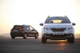 Peugeot fabrica la unidad 100.000 del modelo 2008