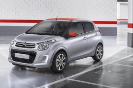 Citroën C1, apuesta optimista para la ciudad