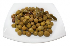 La aceituna de Mallorca obtiene la denominación de origen europea