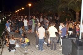 El consumo de alcohol entre los jóvenes aumenta notablemente
