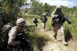 Se dispara el número de aspirantes al Ejército: 40.000 candidatos para 2.000 plazas