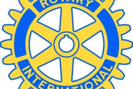 El Rotary Club Mallorca convoca un concurso de diseño para el distintivo de sus premios
