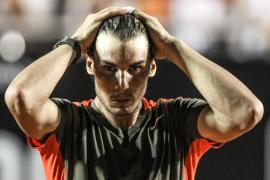 Murray, Federer y Wawrinka, grandes escollos para Nadal en Indian Wells