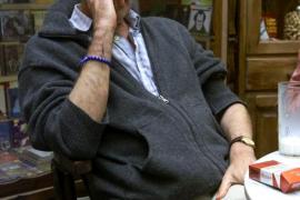 """Muere Leopoldo María Panero, el escritor """"maldito"""", vinculado a la Isla en los 70"""