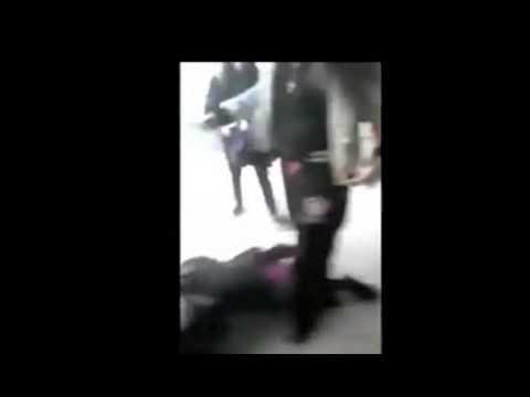 Una menor propina una brutal paliza a otra en Sabadell y cuelgan el vídeo en la red