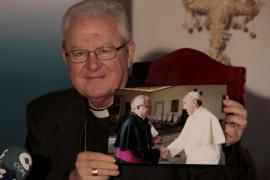 """Salinas: """"El Papa está imprimiendo a la iglesia una actitud de mayor pobreza"""""""
