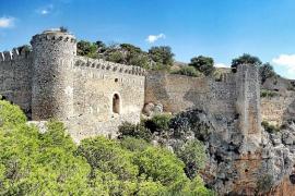 La propiedad de Santueri anuncia la apertura, mañana, del Castell de Felanitx