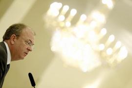 Monago pide sanciones para las autonomías que incumplan el objetivo de déficit