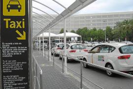 La Policía Local concluye que no hay delito penal en las comisiones de taxis