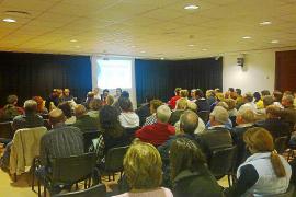 El Consell de Mallorca da luz verde a la dotación de servicios de s'Estanyol