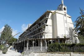Cuatro hoteles se han acogido ya a las ventajas urbanísticas de la 'ley Delgado'